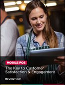 Mobile POS: The Key to Customer Satisfaction & Engagement