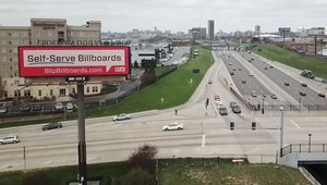Watchfire Signs partners with Blip for DOOH advertising