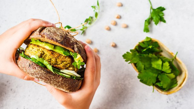 Where plants are leading restaurants in next decade