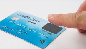 The future of cards, contactless and biometrics in payments