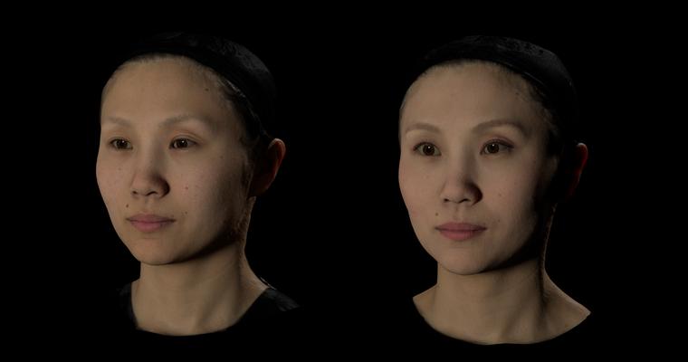 Toppan Printing tests facial scanning to improve cosmetics