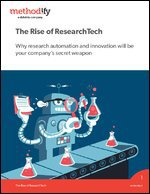 Whitepaper: Rise of ResearchTech