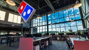 Domino's digs into GPUs' data-churning mega-muscle to transform customer experience