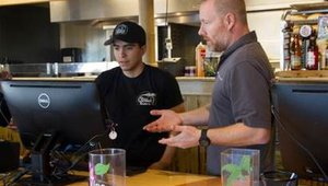 Coconut Kenny's Restaurant Group Selects SpeedLine POS for Expansion