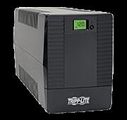 Tripp Lite intros uninterruptible power supply units for kiosk, digital signage