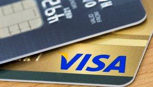 Visa quarterly earnings rise on strong e-commerce, retail spending