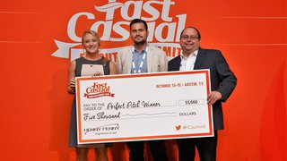 2019 Perfect Pitch winner: 'Best fried chicken in the land of fried chicken'