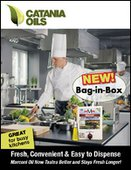 Marconi Bag-In-Box Oils Brings Innovation to Your Kitchen