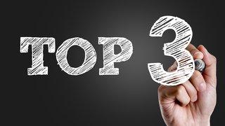 The big 3: Top QSR tech trends today