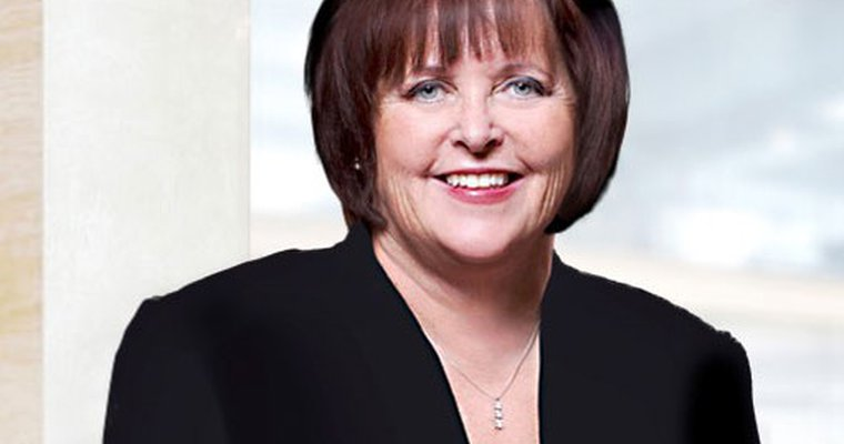 Synchrony's CEO Margaret Keane stepping down