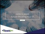 Charting the Unknown: Future-Proofing Your Financial Institution