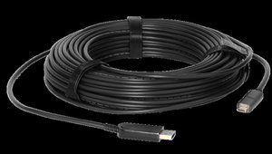Vaddio now shipping USB 3.0 Active Optical Cable