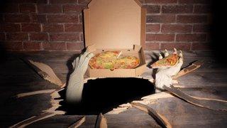 Domino's, Papa John's 'treated,' Pizza Hut ... not so much