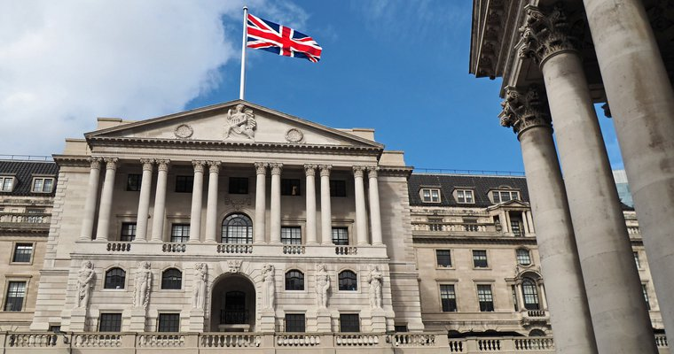 Bank of England asks banks about readiness for neg rates