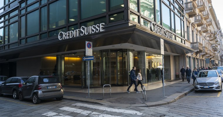 Credit Suisse to launch app to rival digital challengers