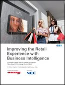 Improving the Retail Experience with Business Intelligence