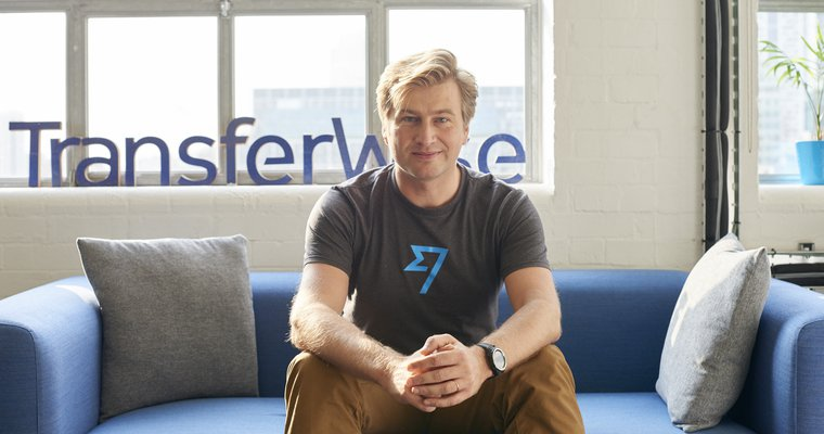 TransferWise raises $319 in secondary offering, for $5B valuation