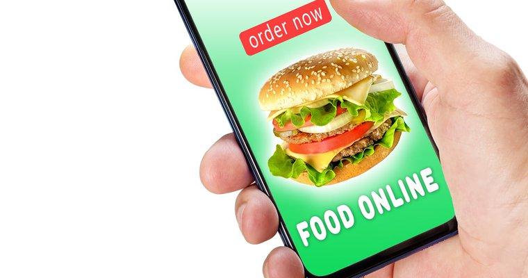 order hamburger online