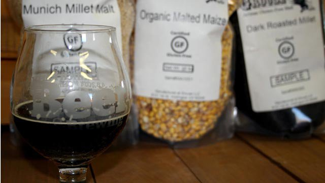 Gluten Free Beer Finds Its Way Fast Casual