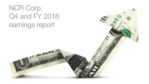 NCR seeks a return to profitability in 2019