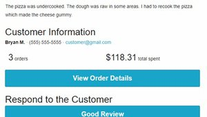 Paytronix launches feedback tool for online orders