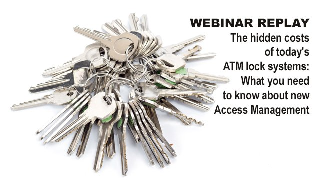 How modern access management can unlock major ATM savings