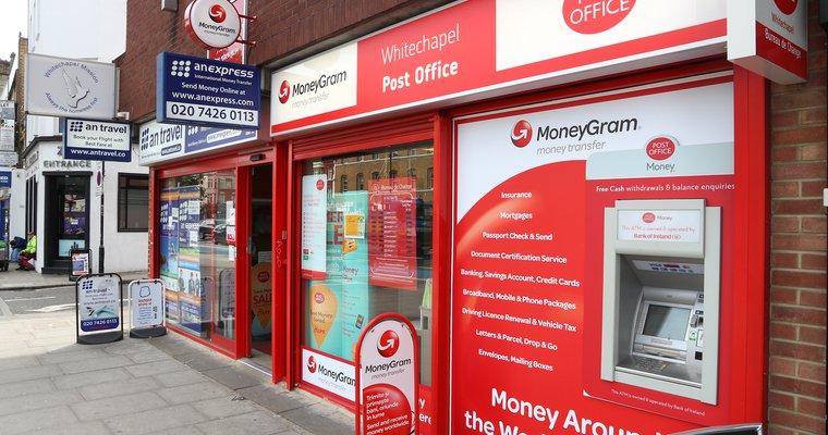 MoneyGram expands digital network | Retail Customer Experience
