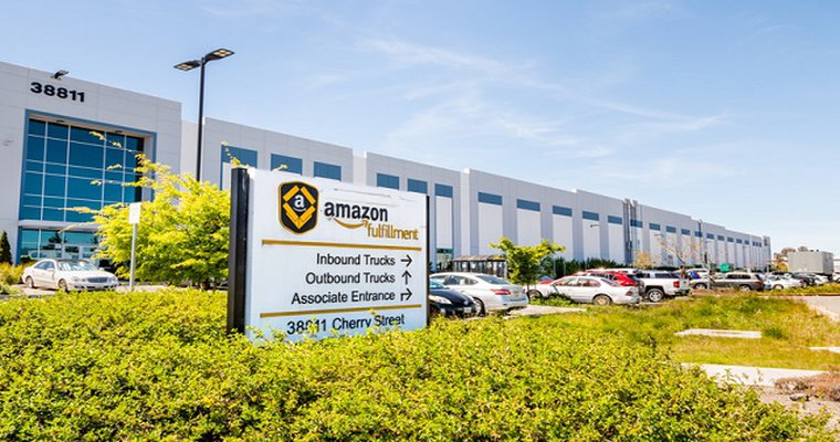 Amazon will pay one-time bonuses of US$500 to logistics workers