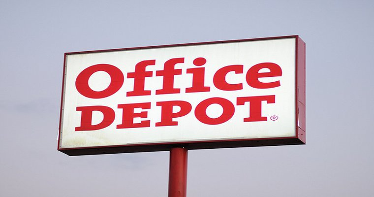 Staples pursues Office Depot for a third time