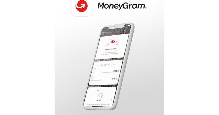 MoneyGram doubles digital remittances in June