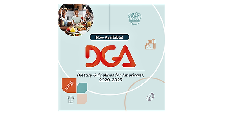 New U.S. dietary guidelines: No added sugar for kids under 2