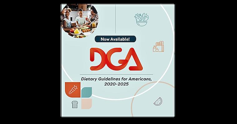 New U.S. dietary guidelines: Children under 2 shouldn't have sweet treats