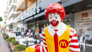 McDonald's adds to tech arsenal with conversational tech acquisition