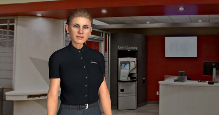 Agora Brands Group introduces interactive avatars for kiosks, vending machines and more