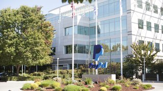PayPal acquisitions squeeze earnings outlook