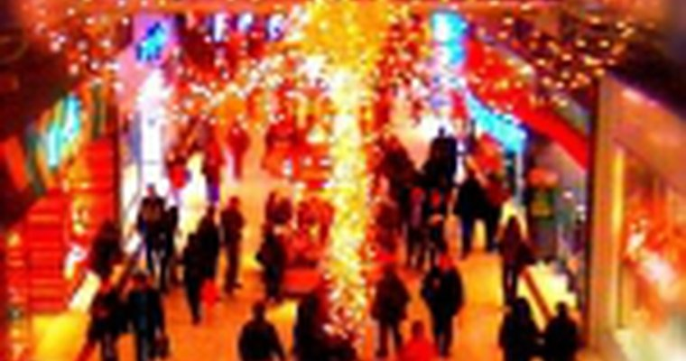 Survey: Average holiday shopper plans to spend $845 on ...