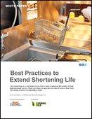 Best Practices to Extend Shortening Life