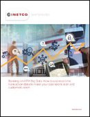 Banking on ATM Big Data: How to use real-time transaction data to make your operations lean and customers keen