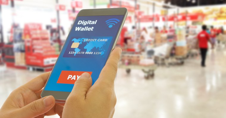 Digital wallet adoption: how providers can sustain a competitive advantage.