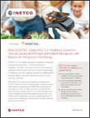 How EVERTEC Costa Rica, S.A. Improves Customer Service Levels and Proactive Problem Resolution with Real-time Transaction Monitoring