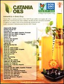 Appealing to Consumers' Tastes for Organic: Over 30 Non-GMO Oils