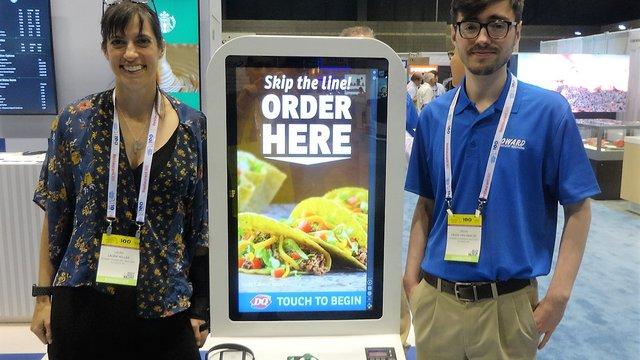 Kiosk Marketplace Editor Reviews 39 Kiosk Companies At National