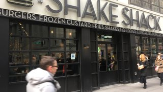 Why Shake Shack's supply chain is stronger than ever