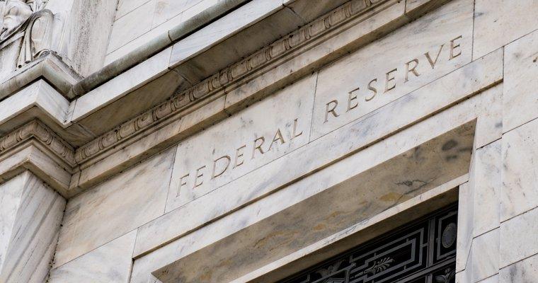 Senate panel votes on Trump's Fed picks