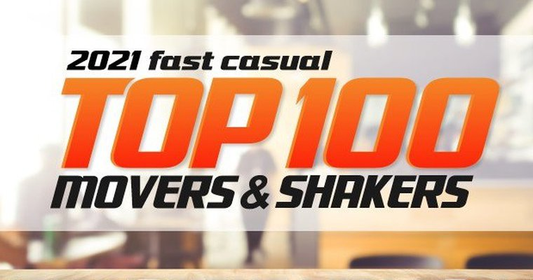 The big reveal: FastCasual hosting virtual Top 100