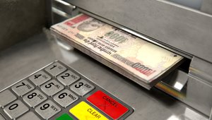 Bankers suggest time lag between ATM withdrawals in New Dehli