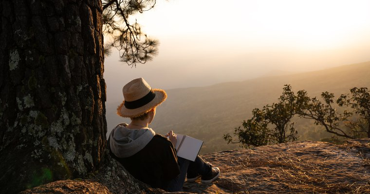 Understanding the importance of silence and solitude | Biblical ...