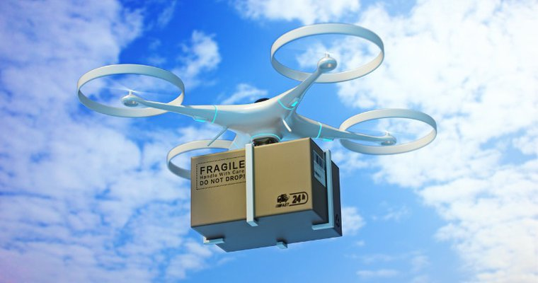 Drone delivery moves forward thanks to FAA action