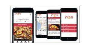 SpeedLine Introduces SpeedDine Online Ordering App