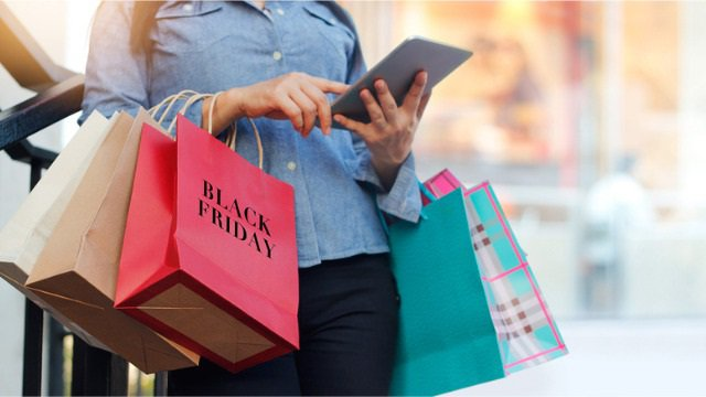 Black Friday: 4 ways retailers can prepare